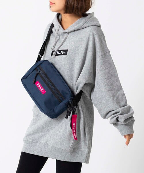 NEO SHOULDER BAG BAR