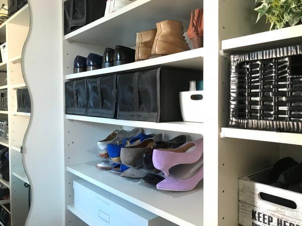 靴箱の収納実例13選】100均・無印良品でおしゃれ\u0026使いやすい玄関に