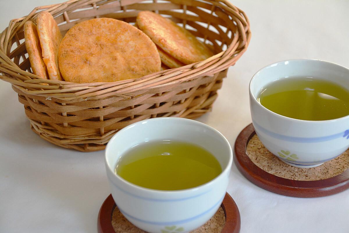 血管 を 強く する お茶
