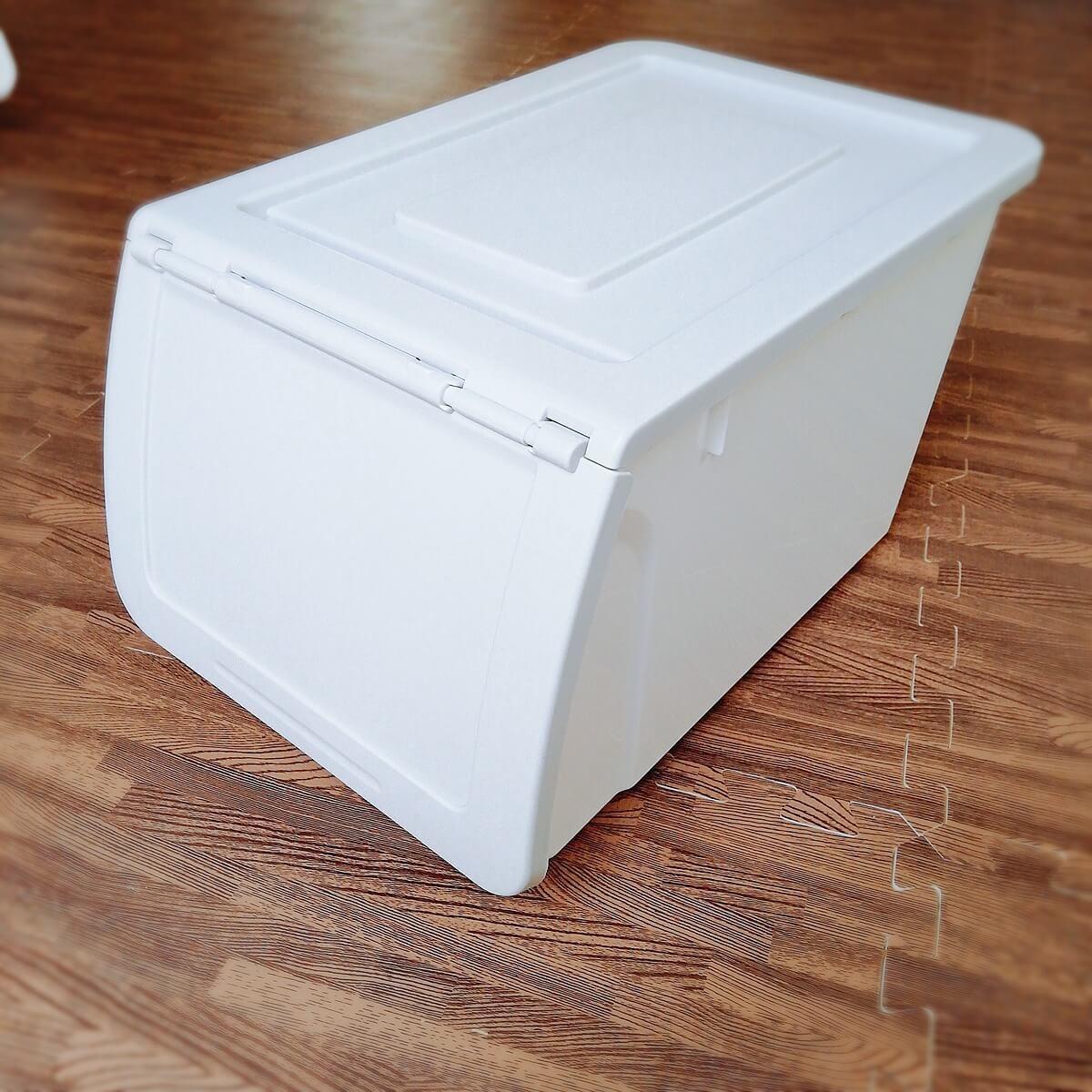 蓋 付き ボックス ニトリ