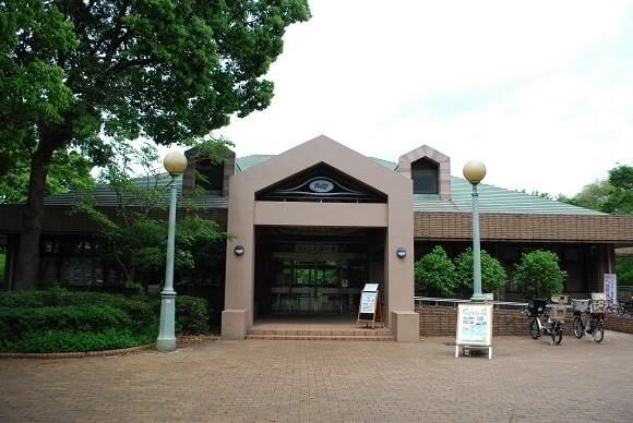 青葉の森公園11