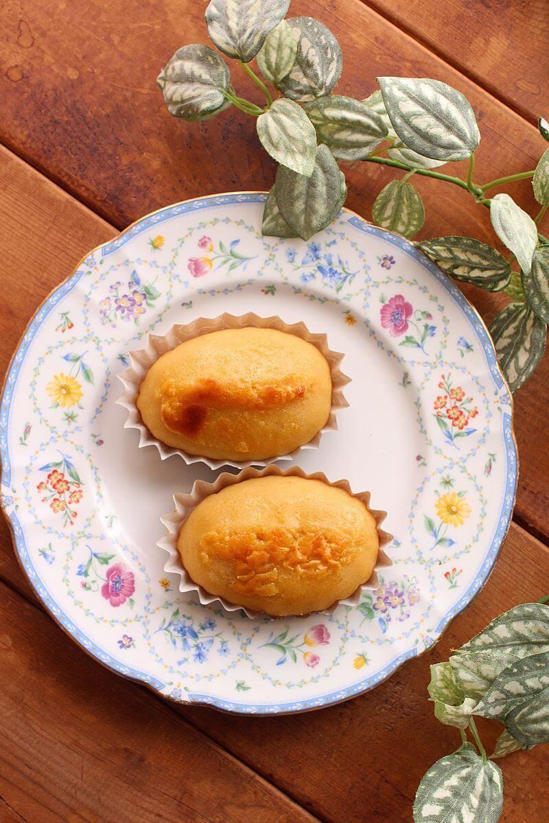 焼き 菓子 シャトレーゼ