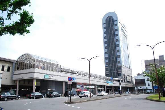 五井駅周辺エリア1