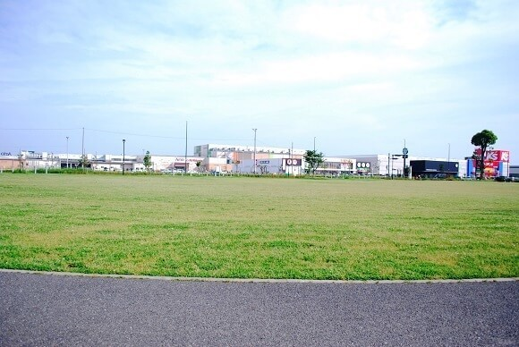 五井駅周辺エリア7