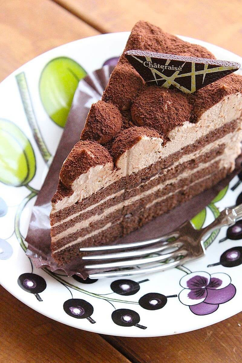ケーキ シャトレーゼ