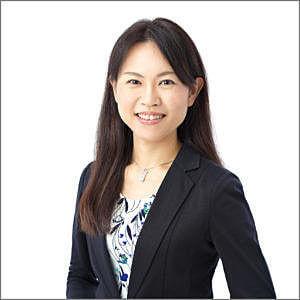 小沢美奈子