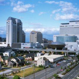 コンパクトシティ構想で日本の街はどう変わる?| おウチのことならオウチーノ