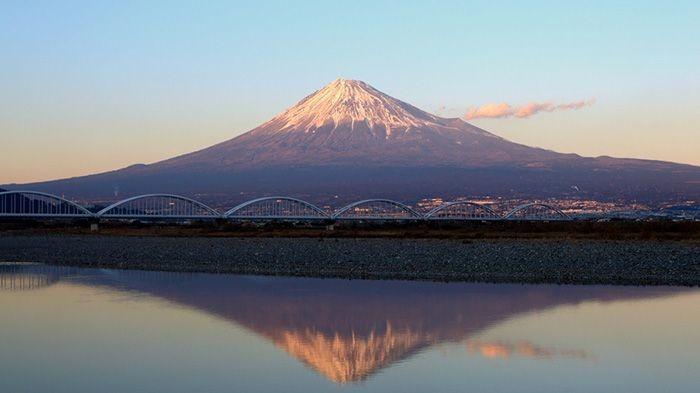 「富士見」の現在