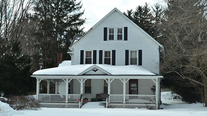 寒い家、少しでも温かく暮らすには?