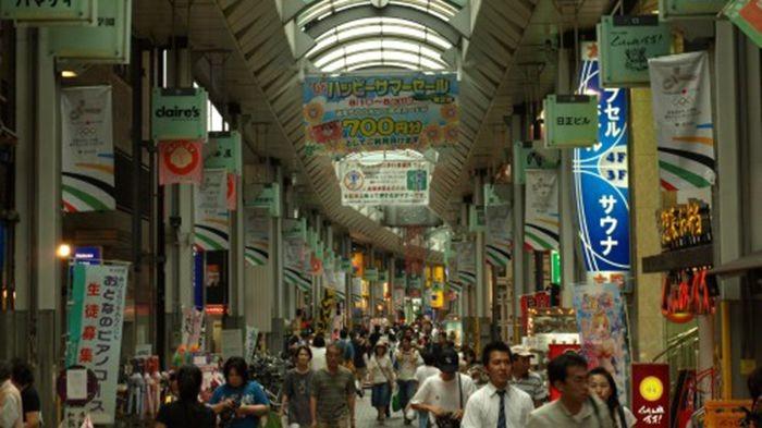 【商店街特集】住みやすい街が一番!