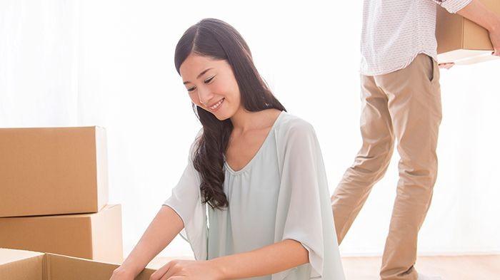 同棲でオトコが負担するのは、家賃の約7割!