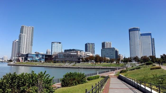 """""""人気の街・新築編""""第1位は、東京五輪に向け開発進む中央区!都心人気衰えず。"""