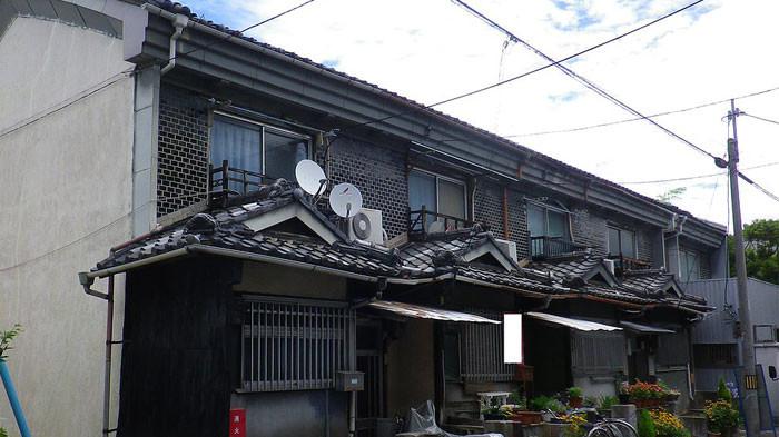 全国一の空き家都市・大阪で、下町ロケット的「町工場の街」が、空き家率22.4%に挑む。
