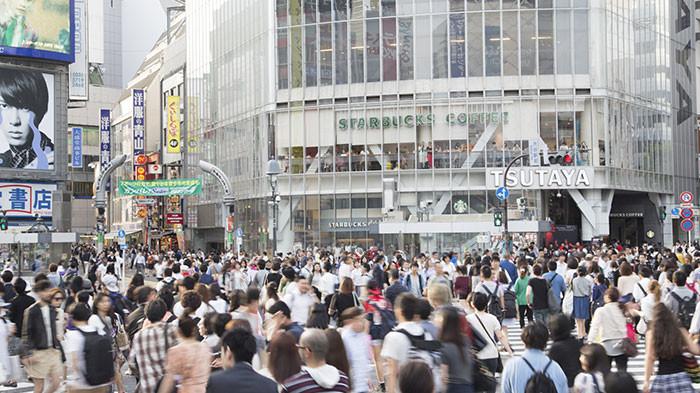 大規模再開発中の渋谷は、どんな変貌を遂げる?
