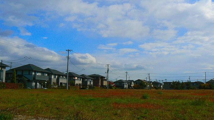 市街化調整区域は売却できない土地?