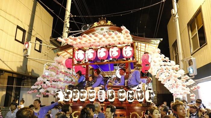 【連載:茨城・稲敷暮らし】Vol.6 みどころ満載!400年の歴史「江戸崎祗園祭」