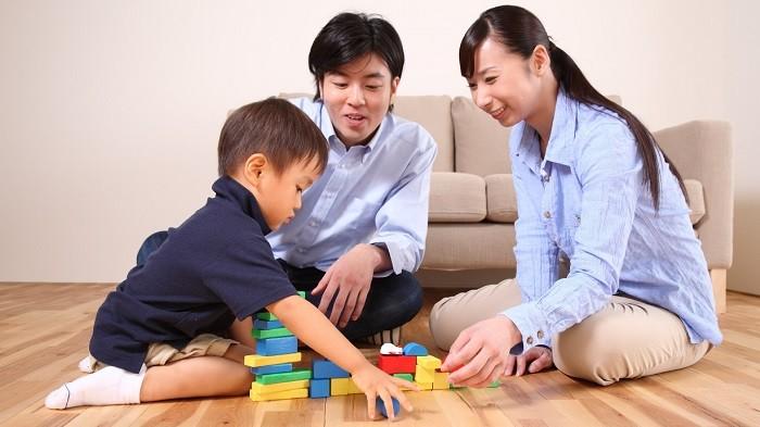 共働き夫婦なら東京は子育てしやすい街!制度面でのメリットとは