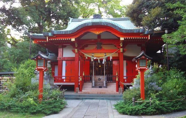 熊野 神社