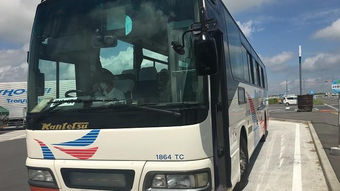 【連載:茨城・稲敷暮らし】Vol.8 地方を走る「高速バス」って実際どうなの?乗ってみた