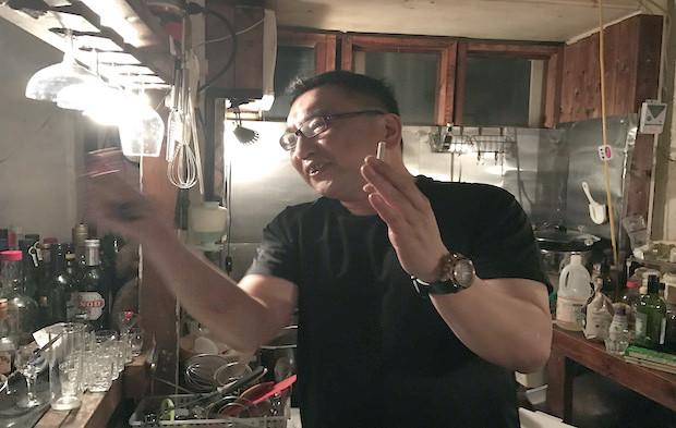 川口友万さん