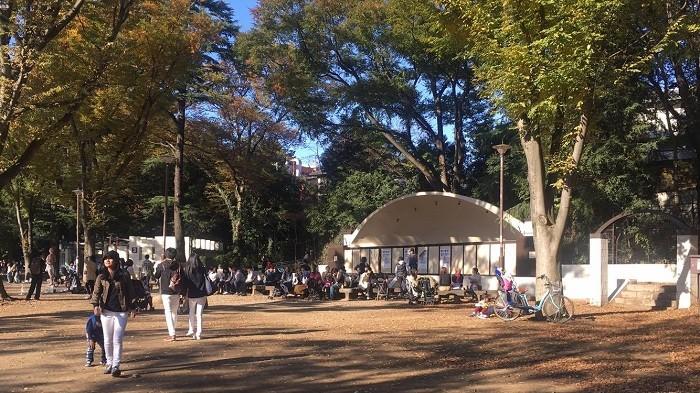 【吉祥寺の魅力再発見】井の頭公園へと続く「七井橋通り」は、夕方のお散歩がおすすめ