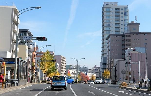名古屋で住みたい街ナンバー1! 覚王山の魅力とは?