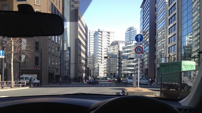 【じゅん散歩】高田純次が「千代田区麹町」を訪れる!