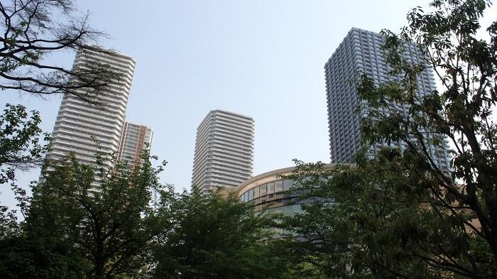 武蔵小杉の住みやすさ!抜群のアクセス環境と都市開発が魅力