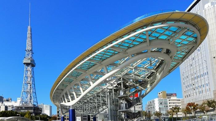 【住みやすい街・東海】「名古屋駅」の再開発に注目!