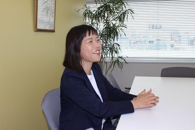 押田優子さん