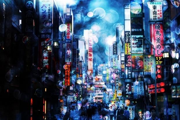 「新宿」ってどんな街?