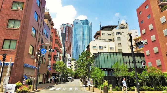 【住みやすい街・都営地下鉄大江戸線】「麻布十番」に注目!