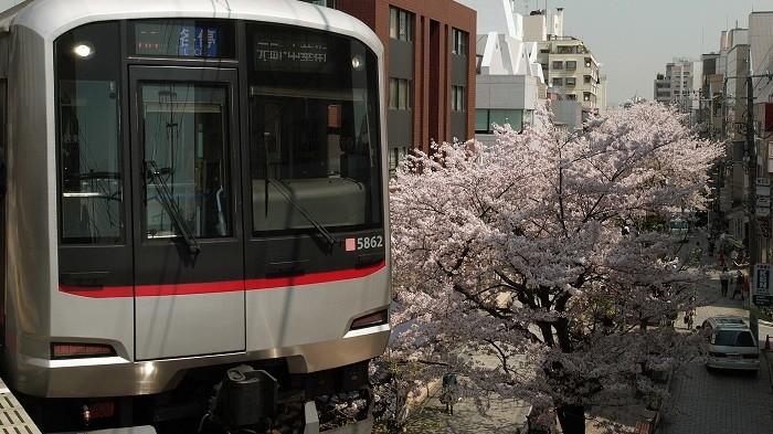 【東急東横線】沿線には住みやすい街がたくさん