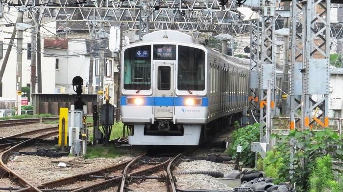 【小田急線】沿線には住みやすい街がたくさん