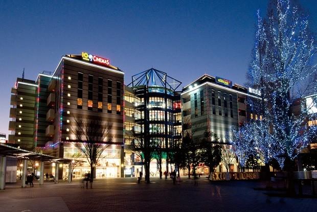 港北TOKYUショッピングセンター
