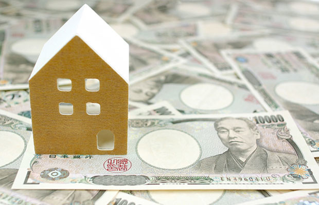 中古住宅を高く売るポイント