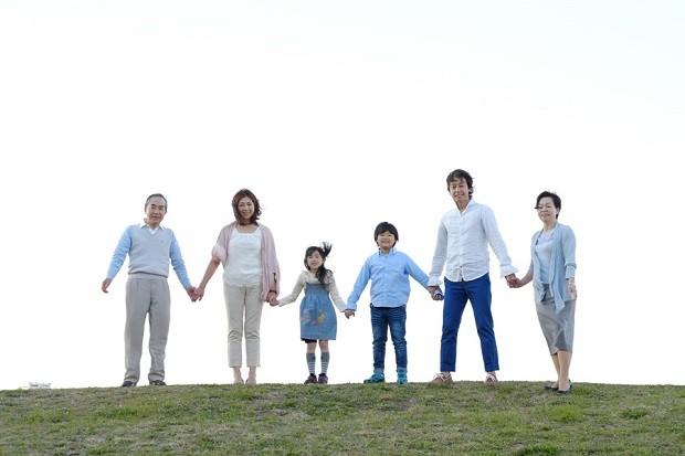 家族との連絡方法
