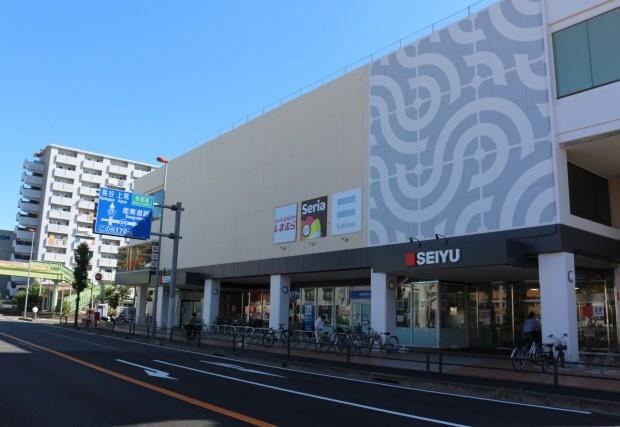 さいたま市中央区「さいたま新都心」は住みやすさ・子育て ...