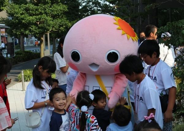 「夏祭り」を主催したキッカケは近隣とのコミュニケーション