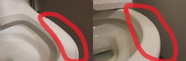Panasonicトイレ「アラウーノ」