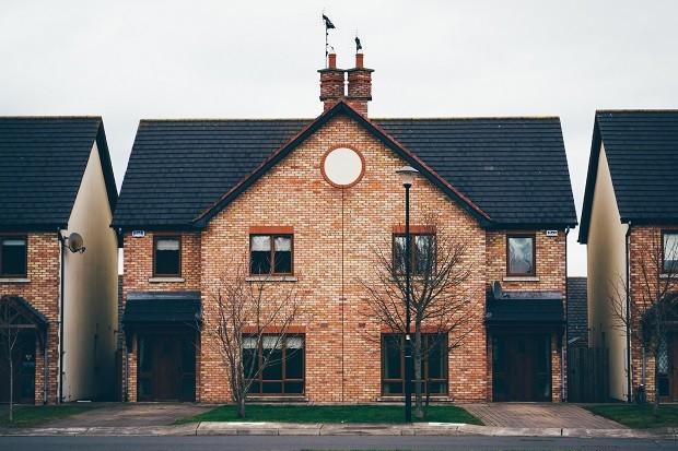 住んでいる家は財産分与の対象になる?