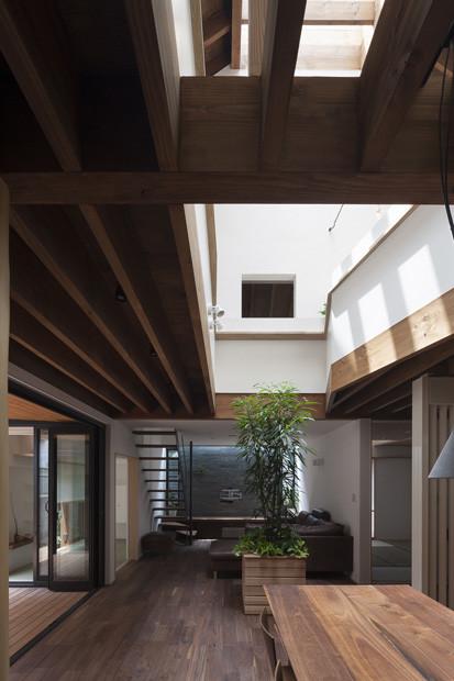 g_FACTORY建築設計事務所
