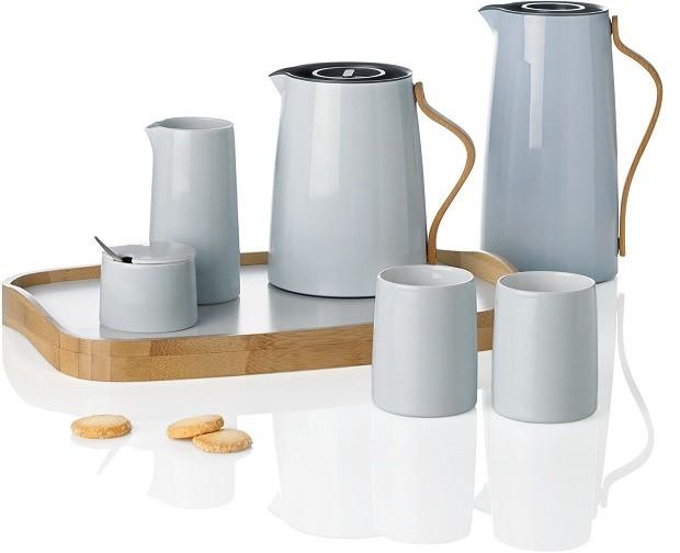 ステルトン  エンマ コーヒー・バキューム・ジャグ 1.2L