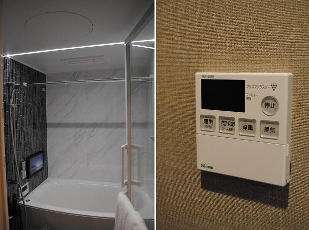 浴室暖房乾燥機・浴室暖房乾燥機
