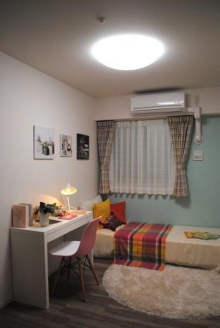 子ども部屋をイメージ