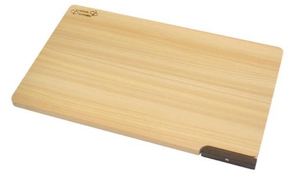 食器洗い乾燥機対応 ひのきまな板