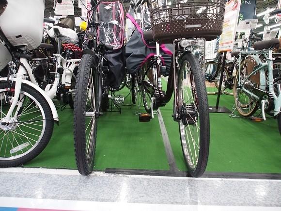 電動アシスト自転車 比較