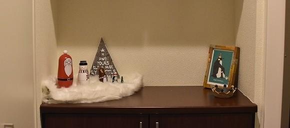 """ニトリ・100均・手作りクリスマスオーナメント2"""""""