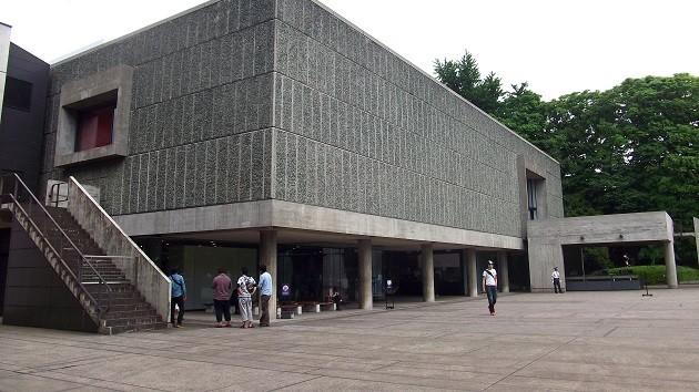 建築様式「ピロティ」のメリット