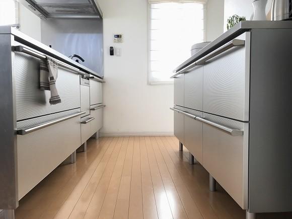 キレイが続くキッチンになるちょこっと掃除